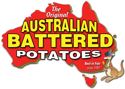 Australian Battered Potato